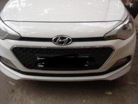 Used 2015 Hyundai Elite i20 for sale in Chennai