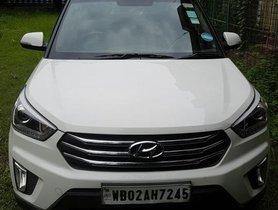 SUV 2015 Hyundai Creta for sale