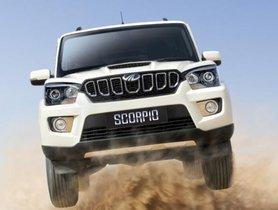Mahindra Scorpio 2018 Facelift – An In-Depth Look