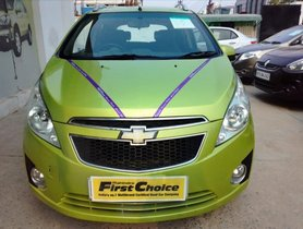 Good as new Chevrolet Beat LT 2010 for sale in Noida