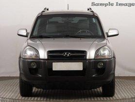 Used 2005 Hyundai Tucson for sale