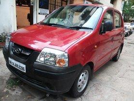 Good as new Hyundai Santro Xing XL eRLX Euro III 2006 in Pune