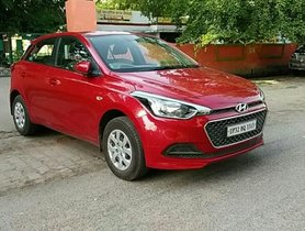 2017 Hyundai Elite i20 for sale in Lucknow