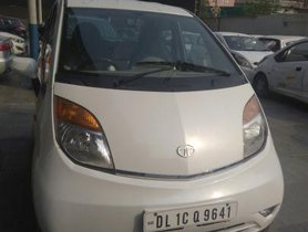 Good as new 2014 Tata Nano for sale