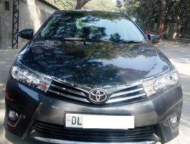2014 Toyota Corolla Altis for sale in New Delhi