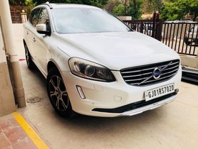 Good as new 2016 Volvo XC60 for sale at low price