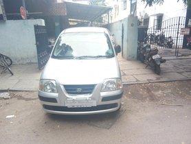 Used 2004 Hyundai Santro Xing for sale in Chennai