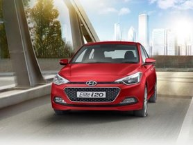 Hyundai Elite i20 2018 in India Review– A Round-Up After First Drive