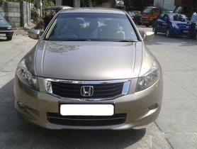 Honda Accord 2010 for sale in best deal