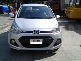 Hyundai Grand i10 2016 for sale in great condition