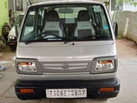 Used 2016 Maruti Suzuki Omni for sale at low price