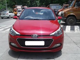 Well-maintained 2015 Hyundai Elite i20 for sale