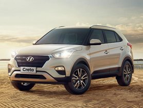 Hyundai Creta 2018 Review India: Specs, Prices and Performance