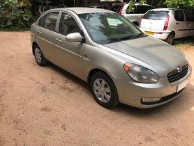 Used 2008 Hyundai Verna for sale