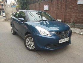 Used 2017 Maruti Suzuki Baleno for sale in New Delhi