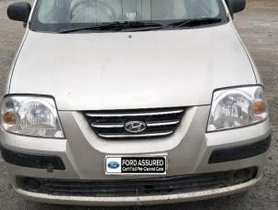 Hyundai Santro 2008 for sale in great deal