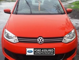 Used Volkswagen Vento Diesel Trendline 2010 for sale