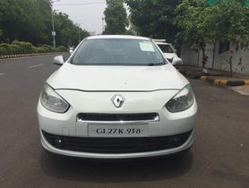 Used Renault Fluence E4 D 2012 for sale in good condition