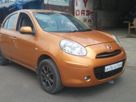 Nissan Micra 2010 for sale in best deal