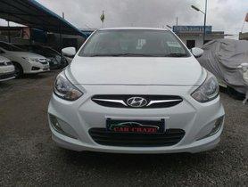 Used Hyundai Verna 1.6 SX 2012 for sale