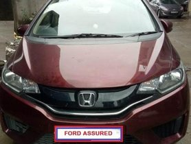 Good as new Honda Jazz 1.2 S i VTEC 2015 for sale