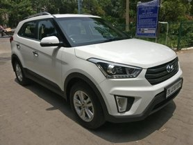 2015 Hyundai Creta for sale at low price