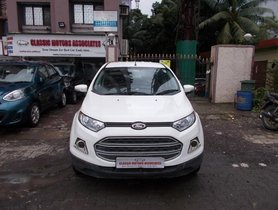 Ford EcoSport 2015 for sale in best price