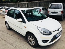 Ford Figo 2012 for sale in good condition