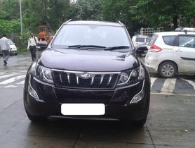 Mahindra XUV500 W10 AWD 2015 for sale in best price