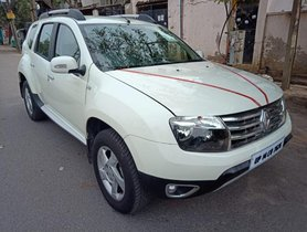 2015 Renault Duster for sale in good price