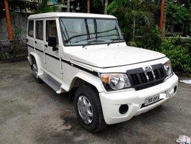 2015 Mahindra Bolero for sale
