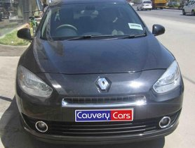Well-maintained 2011 Renault Fluence for sale
