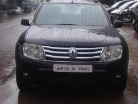Used Renault Duster 110PS Diesel RxZ Plus 2013 by owner
