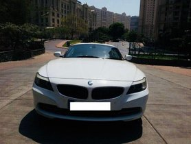 Used BMW Z4 35i 2011 for sale at low price