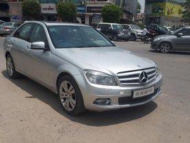 Good Mercedes Benz CLS 2011 in New Delhi