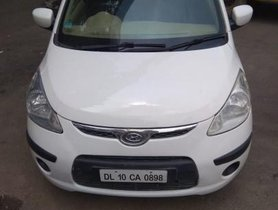 Well-kept Hyundai i10 2009 for sale at low price