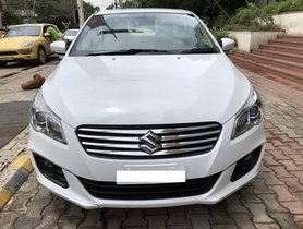 Used 2015 Maruti Suzuki Ciaz for sale in Pune