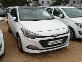 Good as new Hyundai i20 1.4 CRDi Sportz 2015 for sale