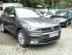 Used 2017 Volkswagen Tiguan for sale
