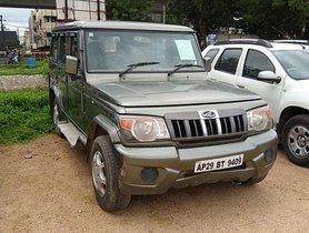 Good as new Mahindra Bolero 2013 for sale