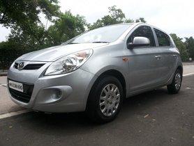 2009 Hyundai i20 for sale at low price in Mumbai