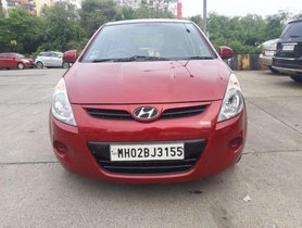Used Hyundai i20 Magna 2009 for sale in Mumbai