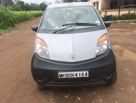 Used Tata Nano car at low price in Pune