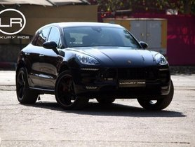 Good as new Porsche Macan 2016 for sale