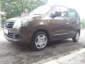 Used 2012 Maruti Suzuki Wagon R for sale at low price