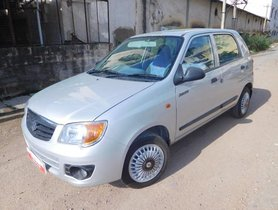 Used 2011 Maruti Suzuki Alto K10 for sale in Bangalore