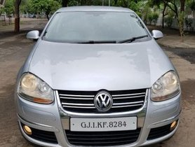 Used 2010 Volkswagen Jetta car at low price