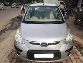 Used Hyundai i10 Era 1.1 2009 at the lowest price
