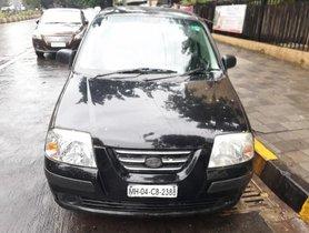 Used 2004 Hyundai Santro Xing car at low price
