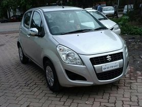 Used 2015 Maruti Suzuki Ritz car at low price